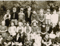 St Saviours School 1956