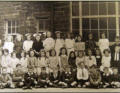 Northern School Class 1920