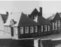 Mount Board School, which was taken over by the Bacup Borough Education Authority on the 1st April 1902.