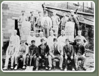 Corn Mill workers